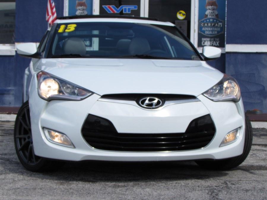 Used 2013 Hyundai Veloster in Orlando, Florida | VIP Auto Enterprise, Inc. Orlando, Florida