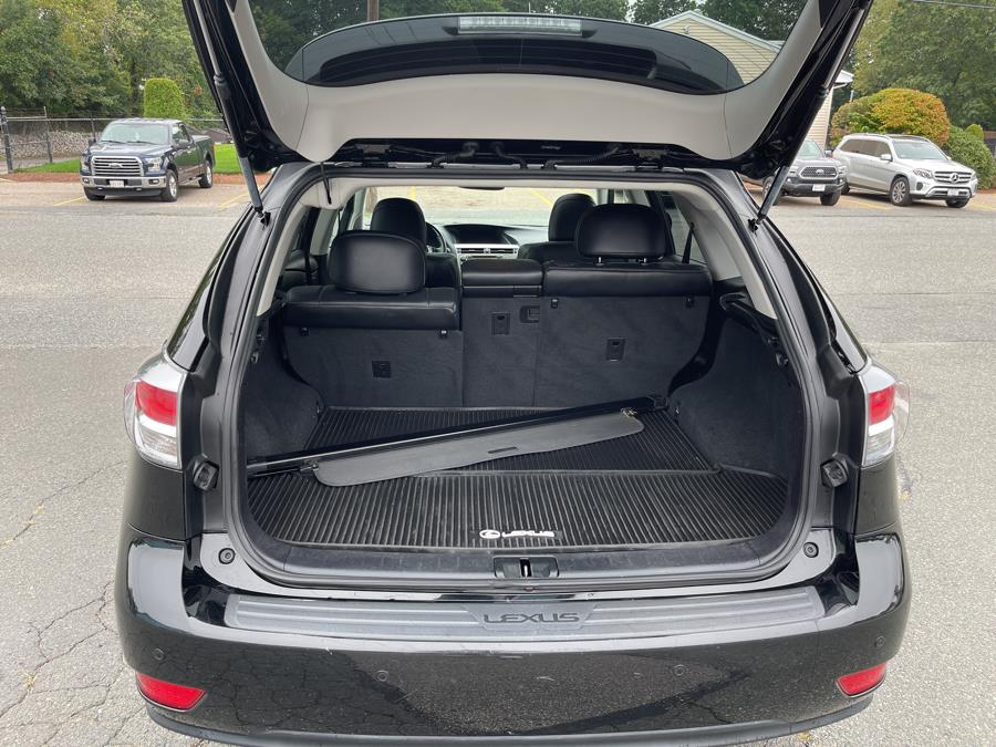 Used Lexus RX 350 AWD 4dr 2015 | New Beginning Auto Service Inc . Ashland , Massachusetts