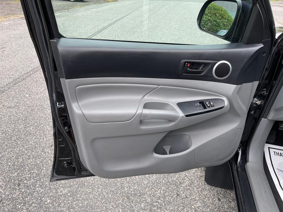 Used Toyota Tacoma 4WD Access Cab V6 AT (Natl) 2014   New Beginning Auto Service Inc . Ashland , Massachusetts