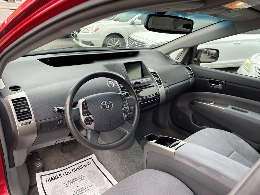 Used Toyota Prius 5dr HB (Natl) 2007 | Auto Store. West Hartford, Connecticut