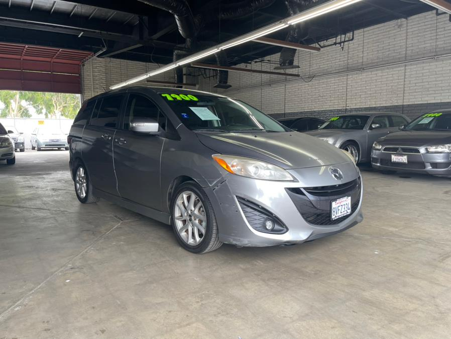 Used Mazda Mazda5 4dr Wgn Auto Touring 2013 | U Save Auto Auction. Garden Grove, California