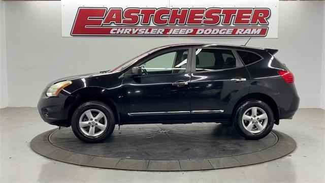 Used Nissan Rogue S 2012 | Eastchester Motor Cars. Bronx, New York