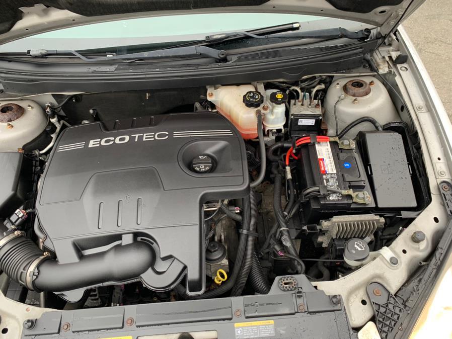 Used Pontiac G6 4dr Sdn 2008 | Rt 138 Auto Center Inc . Taunton, Massachusetts