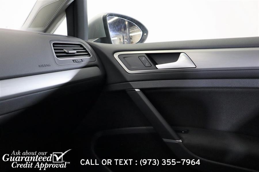 Used Volkswagen Golf TSI SE 4-Door 2016 | City Motor Group Inc.. Haskell, New Jersey