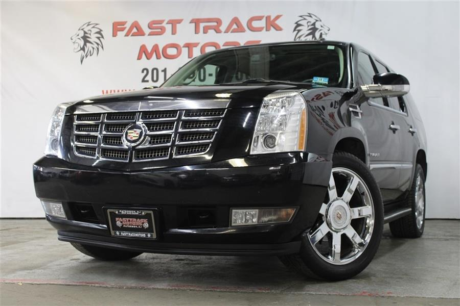Used Cadillac Escalade LUXURY 2014 | Fast Track Motors. Paterson, New Jersey