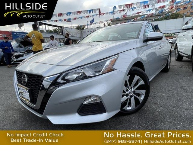 Used Nissan Altima 2.5 S 2019 | Hillside Auto Outlet. Jamaica, New York