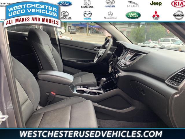 Used Hyundai Tucson SE 2016 | Westchester Used Vehicles. White Plains, New York