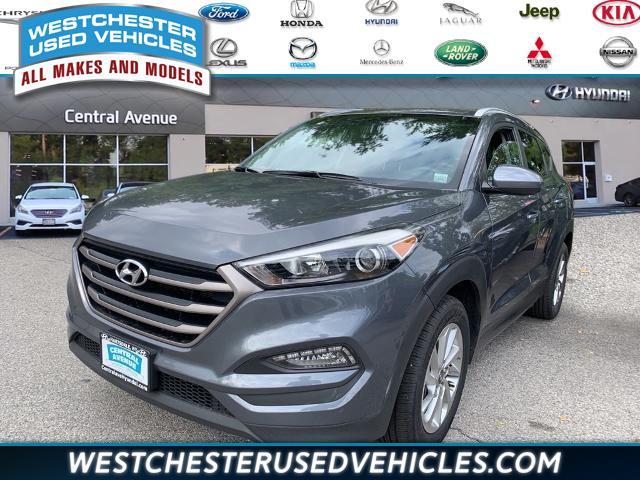 Used 2016 Hyundai Tucson in White Plains, New York | Westchester Used Vehicles. White Plains, New York