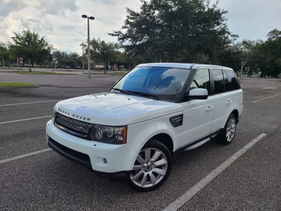 Used 2013 Land Rover Range Rover Sport in Longwood, Florida | Majestic Autos Inc.. Longwood, Florida