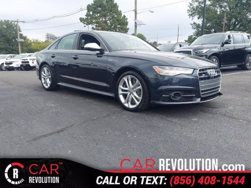 Used Audi S6 Prestige 2016 | Car Revolution. Maple Shade, New Jersey