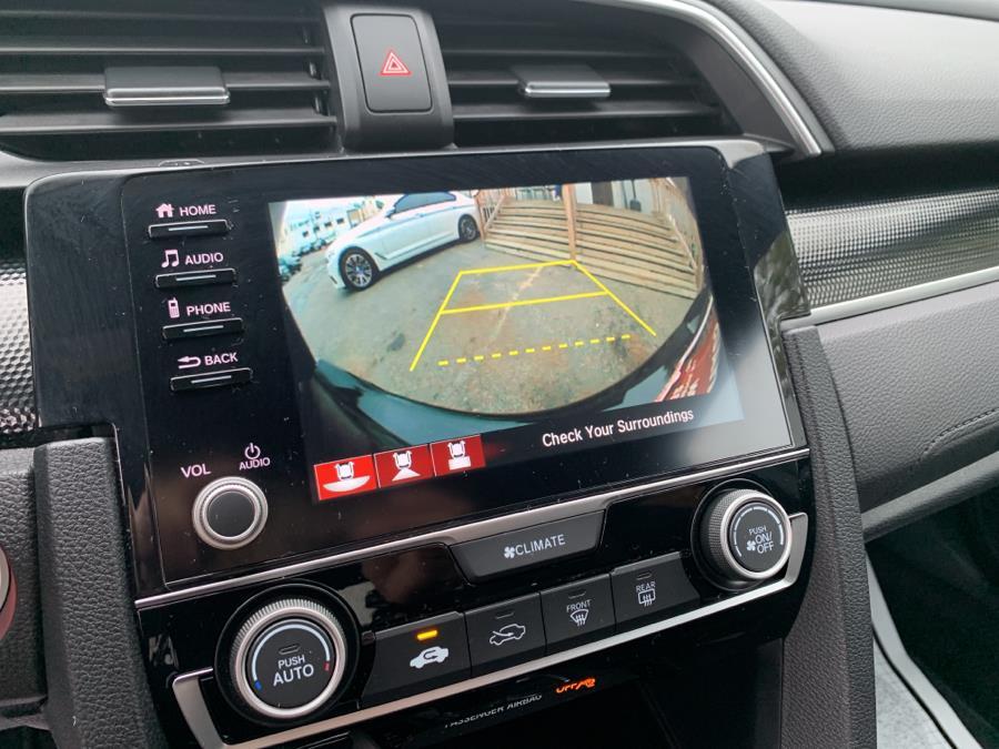 Used Honda Civic Sedan Sport CVT 2019 | Auto Haus of Irvington Corp. Irvington , New Jersey