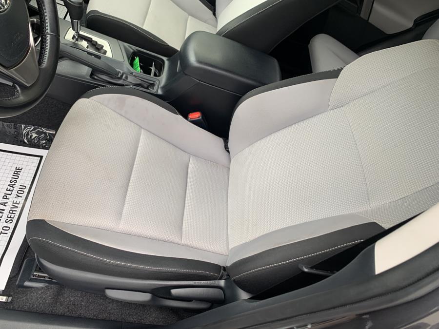 Used Toyota RAV4 XLE  (Natl) 2018   Auto Haus of Irvington Corp. Irvington , New Jersey