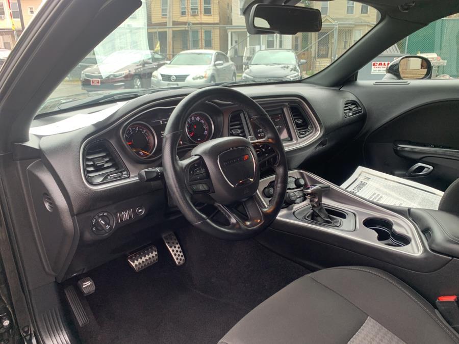 Used Dodge Challenger R/T RWD 2019   Auto Haus of Irvington Corp. Irvington , New Jersey