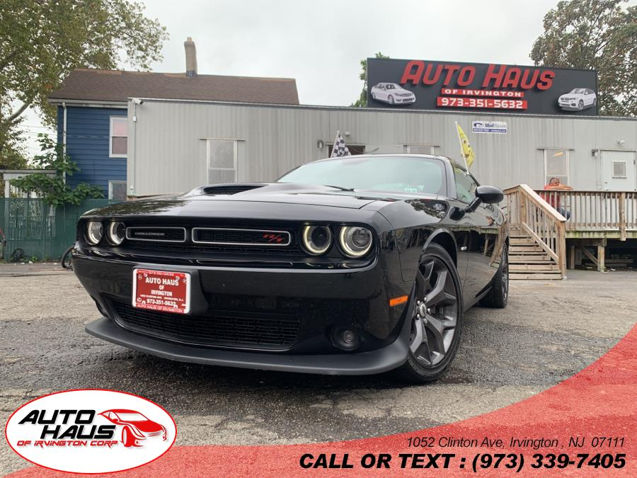 Used 2019 Dodge Challenger in Irvington , New Jersey | Auto Haus of Irvington Corp. Irvington , New Jersey