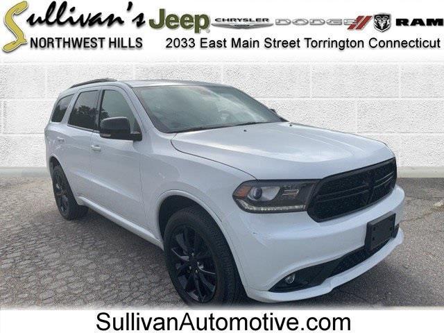Used 2018 Dodge Durango in Avon, Connecticut | Sullivan Automotive Group. Avon, Connecticut