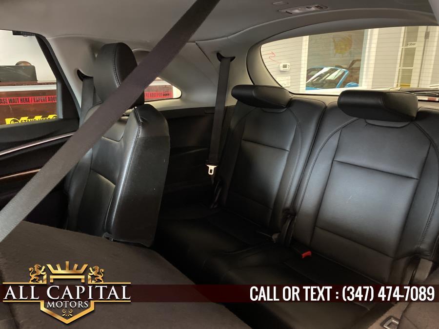 Used Acura MDX SH-AWD w/Technology Pkg 2017 | All Capital Motors. Brooklyn, New York
