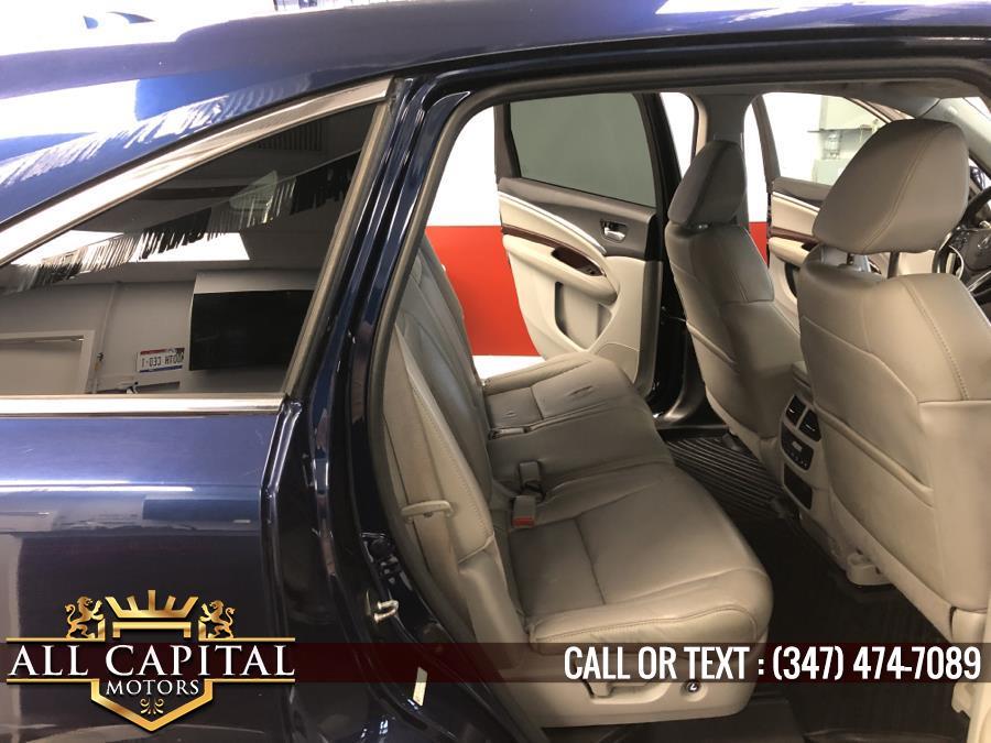 Used Acura MDX SH-AWD 4dr Tech Pkg 2015 | All Capital Motors. Brooklyn, New York
