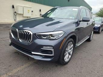 Used 2019 BMW X5 in Valley Stream, New York | Certified Performance Motors. Valley Stream, New York