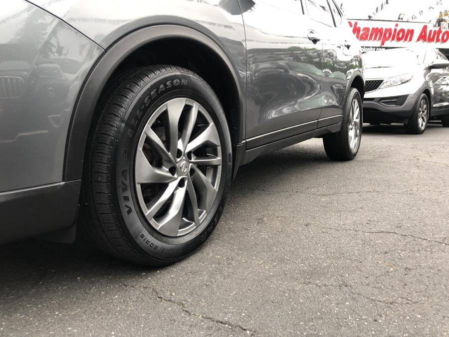 Used Nissan Rogue AWD 4dr SL 2015   Champion Auto Sales. Bronx, New York