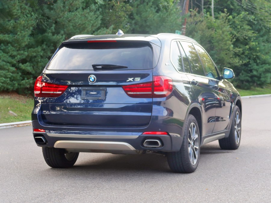Used BMW X5 xDrive40e Xline Package 2018 | Auto Expo Ent Inc.. Great Neck, New York