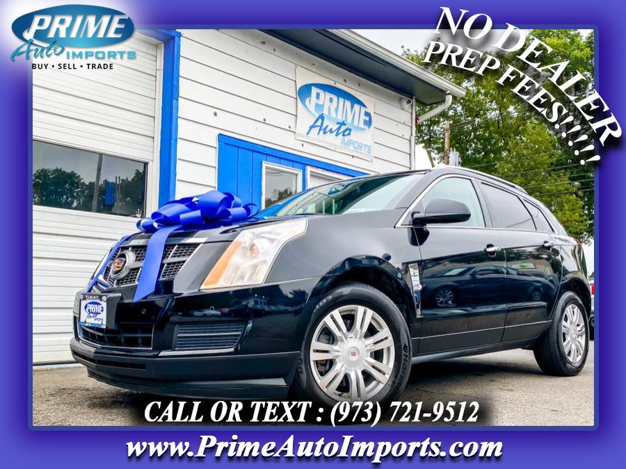 Used 2012 Cadillac SRX in Bloomingdale, New Jersey | Prime Auto Imports. Bloomingdale, New Jersey