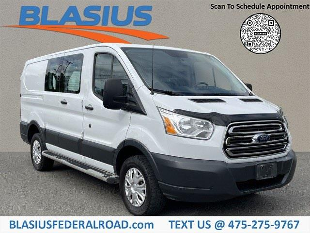 Used Ford Transit-250 Base 2015   Blasius Federal Road. Brookfield, Connecticut