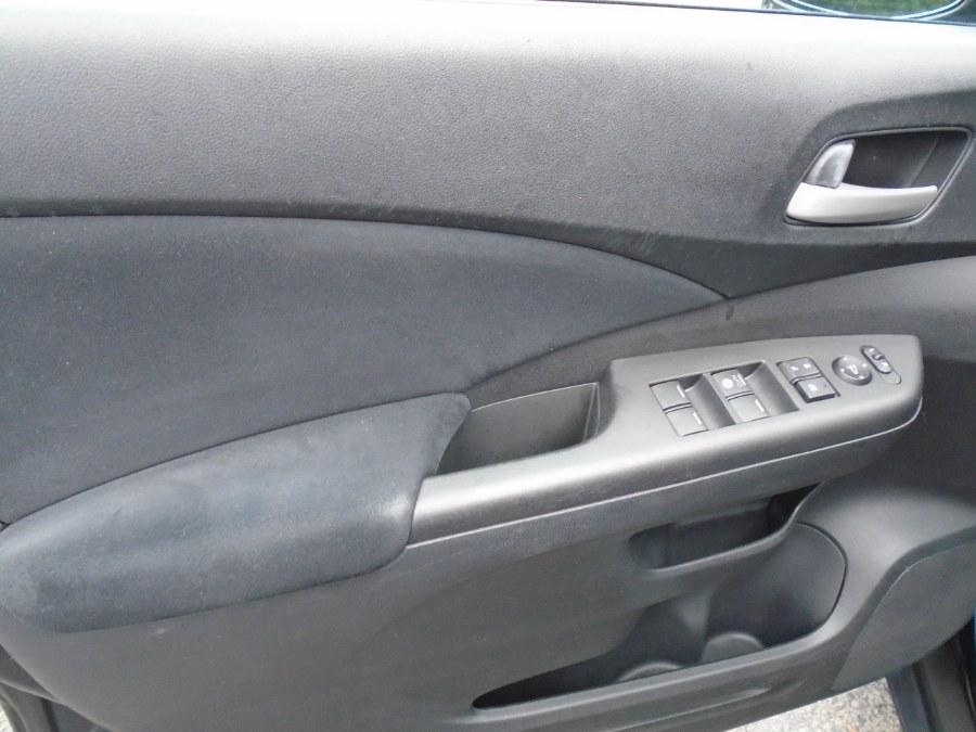 Used Honda CR-V AWD 5dr EX 2013 | Jim Juliani Motors. Waterbury, Connecticut