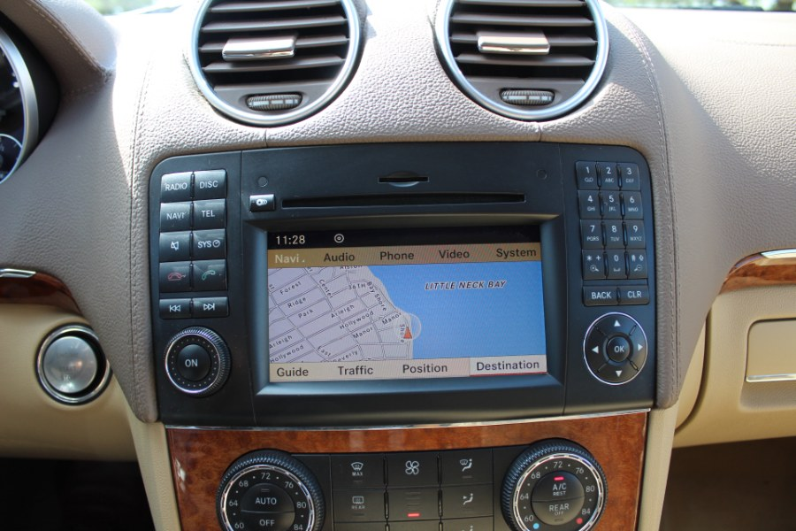 2009 Mercedes-Benz GL-Class 4MATIC 4dr 3.0L BlueTEC, available for sale in Great Neck, NY