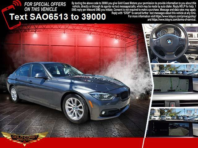 Used BMW 3 Series 320i xDrive Sedan South Africa 2018   Sunrise Auto Outlet. Amityville, New York