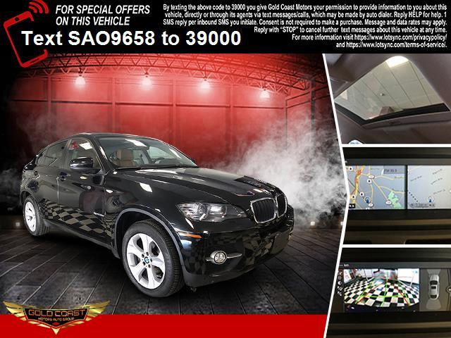 Used BMW X6 AWD 4dr 35i 2012   Sunrise Auto Outlet. Amityville, New York