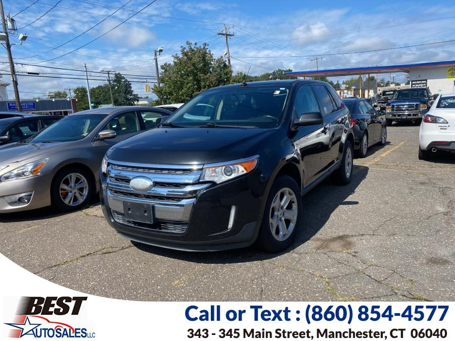 Used 2012 Ford Edge in Manchester, Connecticut | Best Auto Sales LLC. Manchester, Connecticut