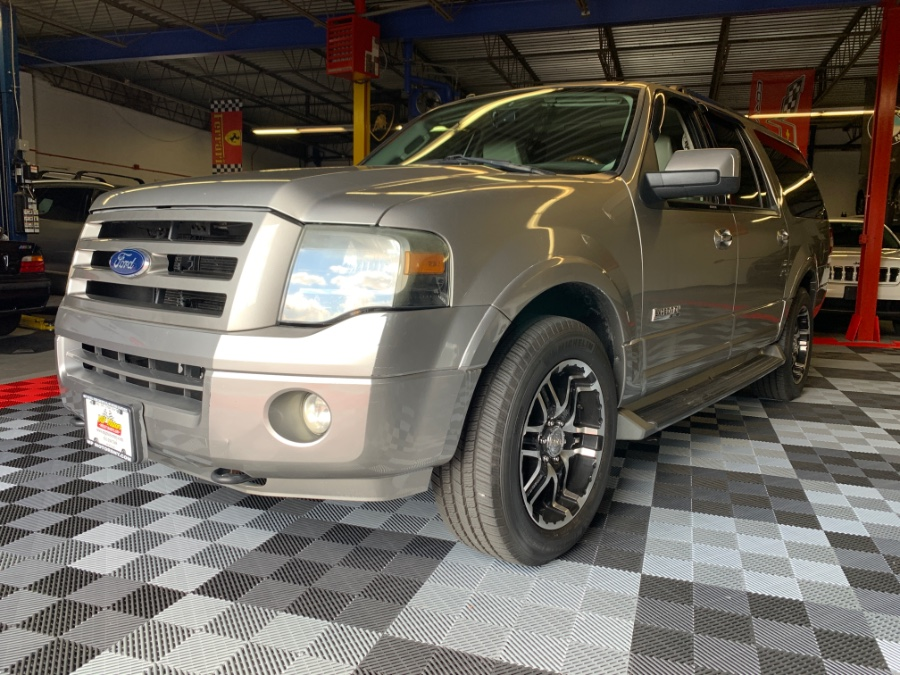 Used 2008 Ford Expedition EL in West Babylon , New York   MP Motors Inc. West Babylon , New York