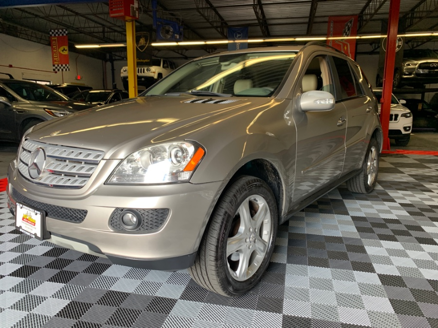 Used 2008 Mercedes-Benz M-Class in West Babylon , New York | MP Motors Inc. West Babylon , New York