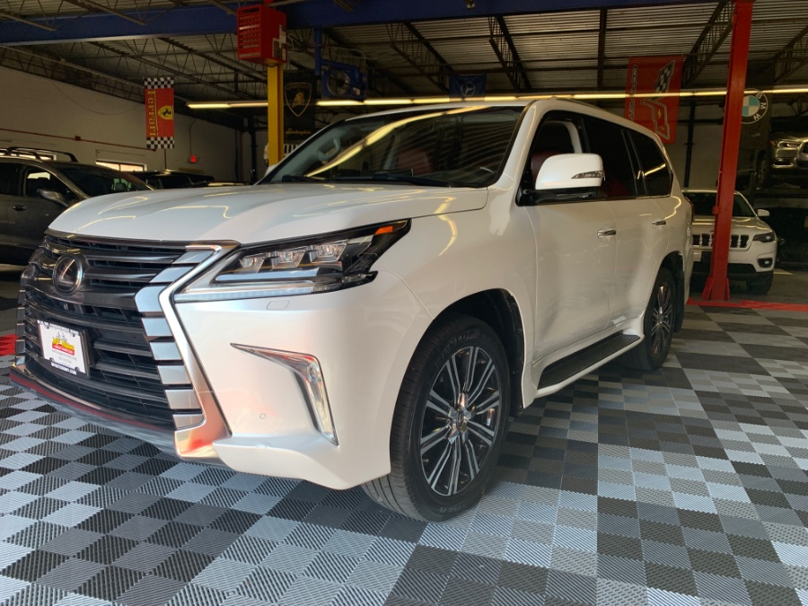 Used 2018 Lexus LX in West Babylon , New York | MP Motors Inc. West Babylon , New York