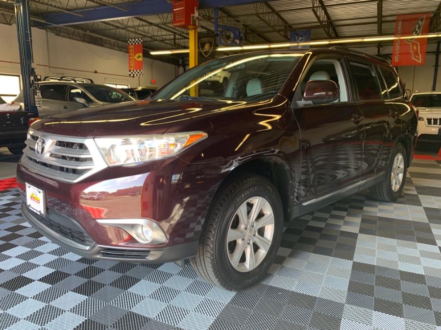 Used 2012 Toyota Highlander in West Babylon , New York   MP Motors Inc. West Babylon , New York