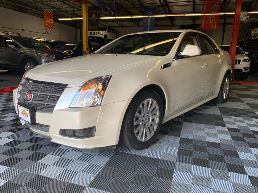 Used 2011 Cadillac CTS Sedan in West Babylon , New York | MP Motors Inc. West Babylon , New York