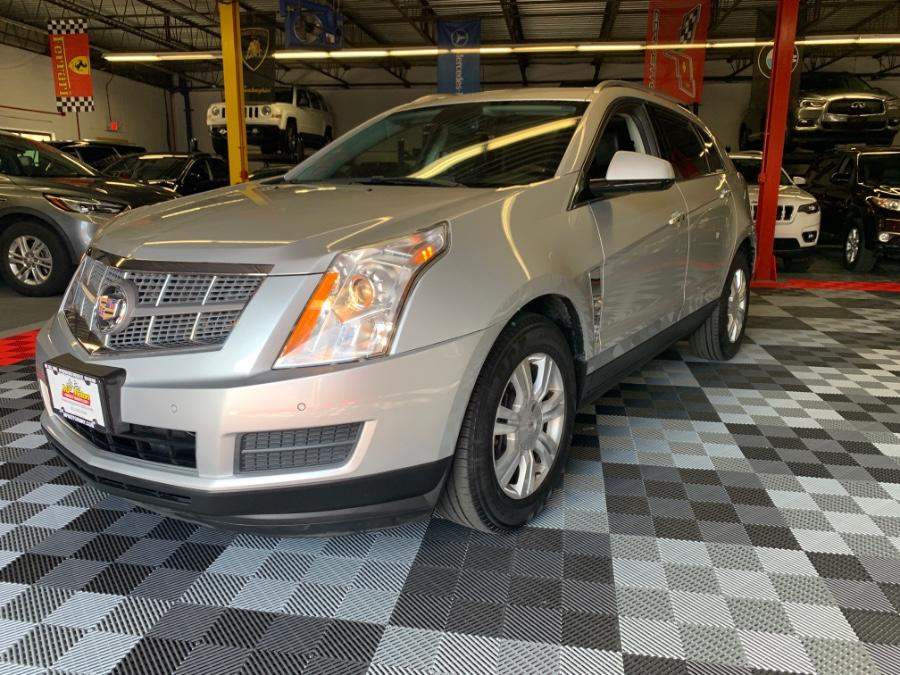 Used 2011 Cadillac SRX in West Babylon , New York | MP Motors Inc. West Babylon , New York