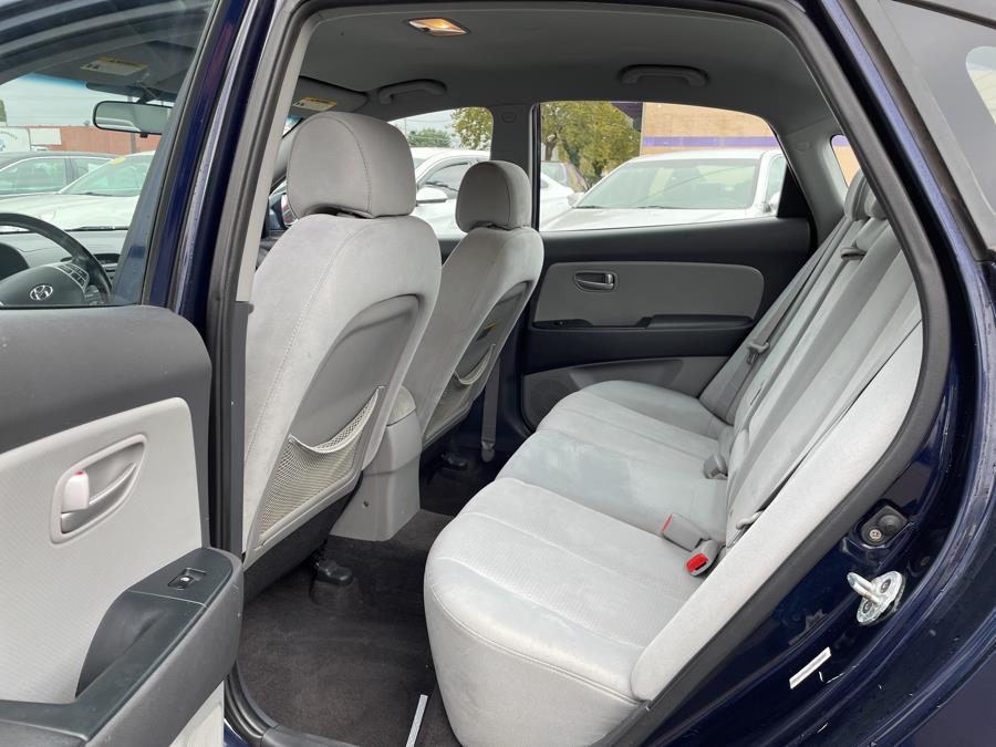 Used Hyundai Elantra 4dr Sdn Auto GLS 2008 | Auto Store. West Hartford, Connecticut