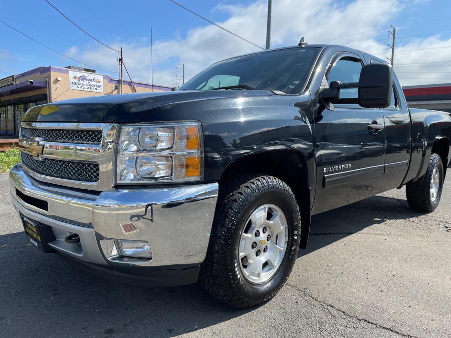 Used 2012 Chevrolet Silverado 1500 in West Hartford, Connecticut | Auto Store. West Hartford, Connecticut