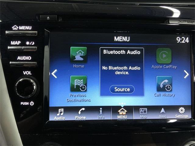 Used Nissan Murano S 2017 | Eastchester Motor Cars. Bronx, New York
