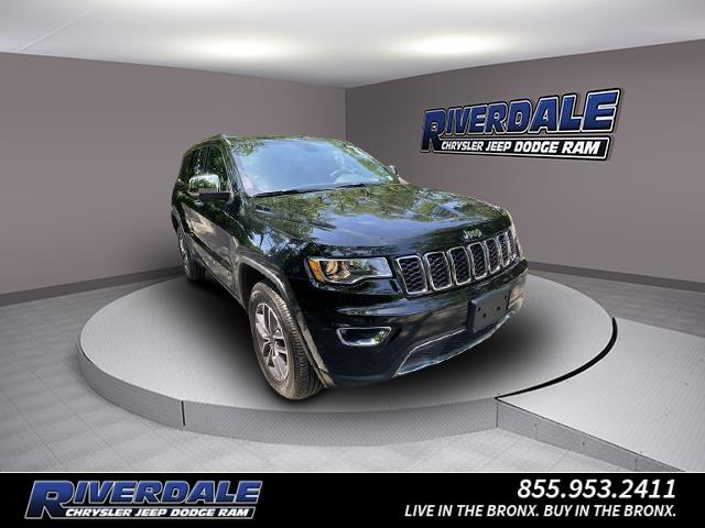 Used Jeep Grand Cherokee Limited 2020 | Eastchester Motor Cars. Bronx, New York