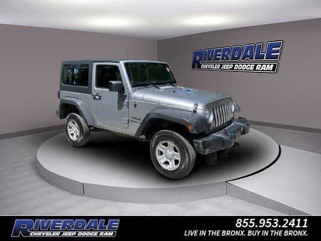 Used Jeep Wrangler Sport 2013 | Eastchester Motor Cars. Bronx, New York