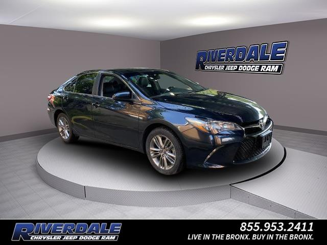 Used 2017 Toyota Camry in Bronx, New York | Eastchester Motor Cars. Bronx, New York