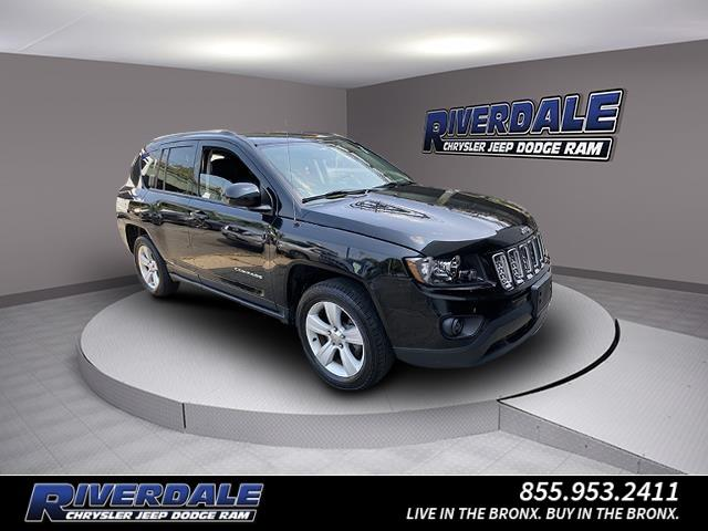 Used Jeep Compass Latitude 2016 | Eastchester Motor Cars. Bronx, New York