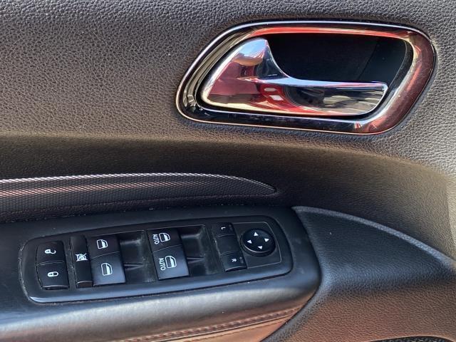 Used Dodge Durango R/T 2018   Eastchester Motor Cars. Bronx, New York