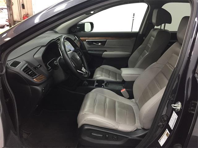 Used Honda Cr-v EX-L 2017 | Eastchester Motor Cars. Bronx, New York