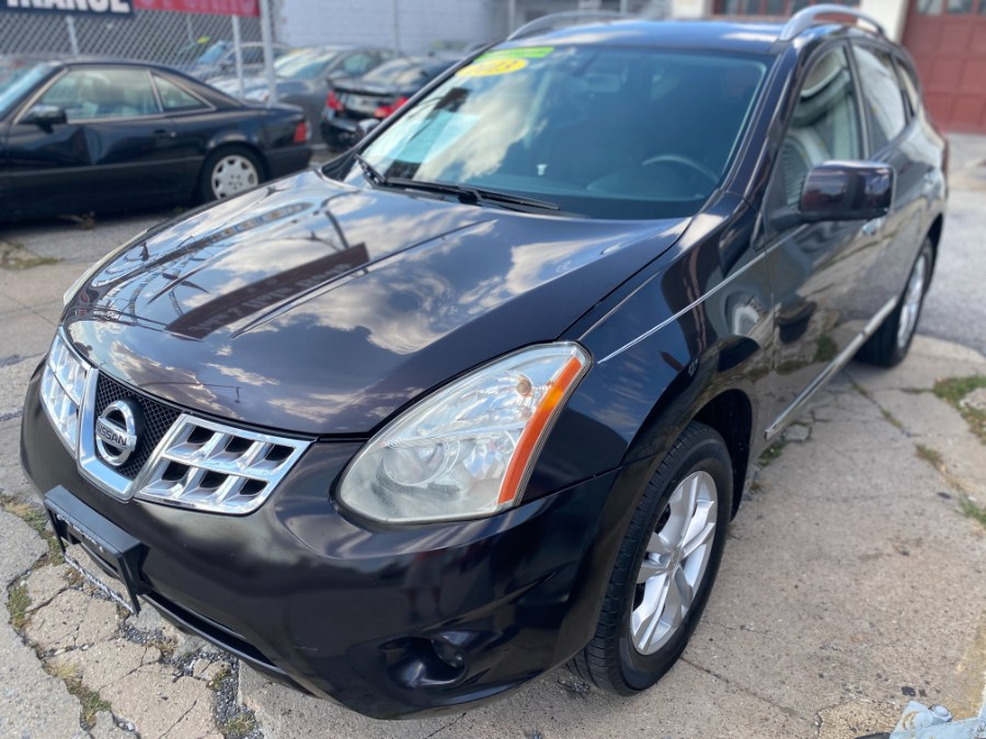 Used 2013 Nissan Rogue in Middle Village, New York | Middle Village Motors . Middle Village, New York