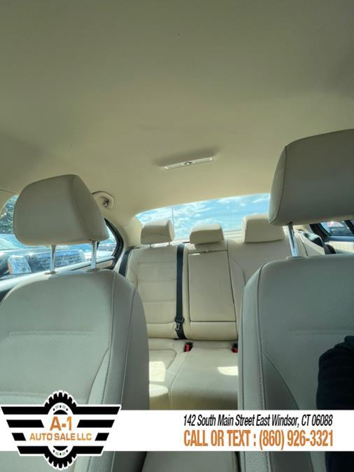 Used Volkswagen Jetta Sedan 4dr Auto SE PZEV 2011   A1 Auto Sale LLC. East Windsor, Connecticut