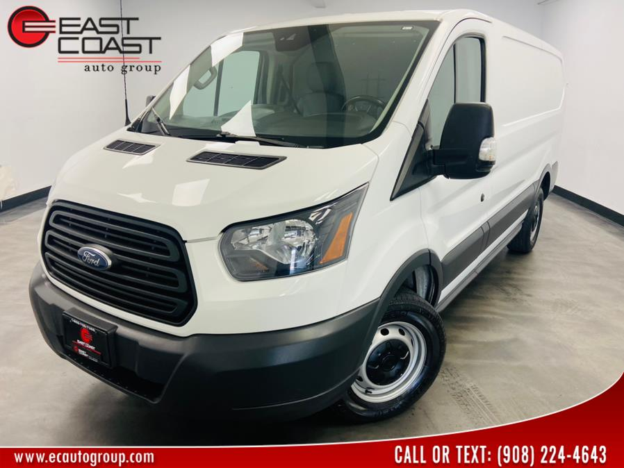 """Used Ford Transit Van T-250 130"""" Low Rf 9000 GVWR Sliding RH Dr 2017 