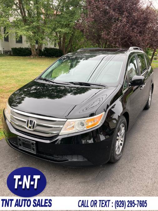 Used 2011 Honda Odyssey in Bronx, New York   TNT Auto Sales USA inc. Bronx, New York